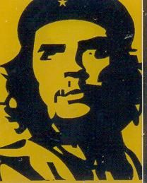 Boton Che  - Retangular