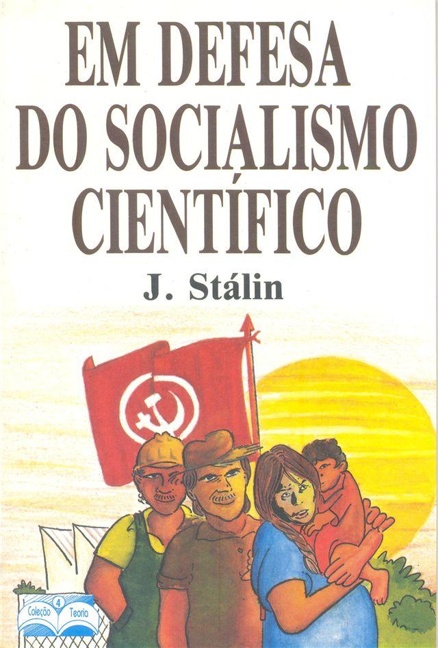 Em defesa do socialismo científico