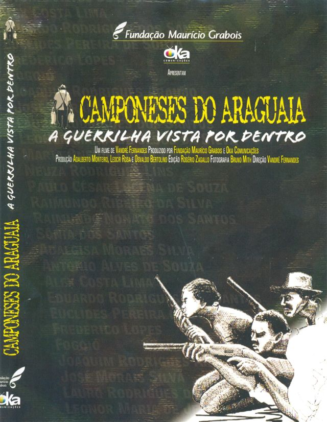 CAMPONESES DO ARAGUAIA