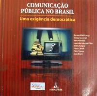 Comunicação Pública no Brasil
