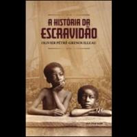 A história da escravidão