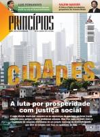Revista Princípios Número 120