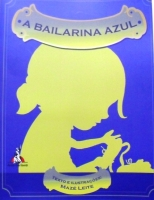 A Bailarina Azul
