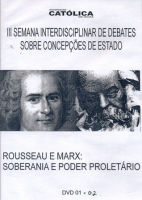 Rousseau e Marx - Soberania e Poder Proletário